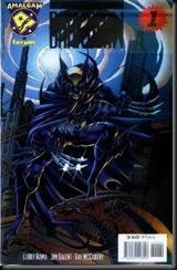 P00005 - Amalgam - DarkClaw.howtoarsenio.blogspot.com.howtoarsenio.blogspot.com #4