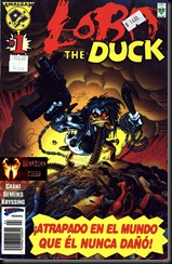 P00024 - Amalgam - Lobo The Duck.howtoarsenio.blogspot.com #23