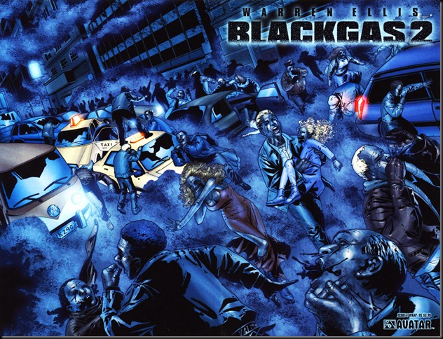Black Gas 2