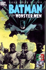 P00002 - Batman & The Monster men howtoarsenio.blogspot.com #2