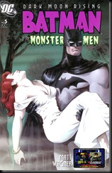 P00005 - Batman & The Monster men howtoarsenio.blogspot.com #5