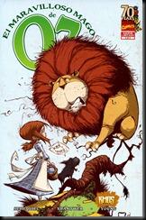 P00002 - El Maravilloso Mago de Oz #2