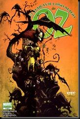 P00005 - El Maravilloso Mago de Oz #5