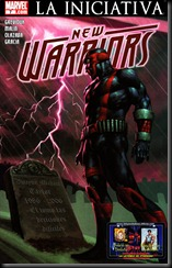 P00007 - New Warriors v4 #7