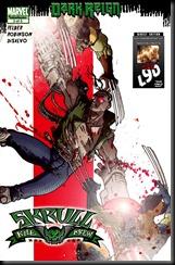 P00059 - Dark Reign - Skrull Kill Krew howtoarsenio.blogspot.com #3