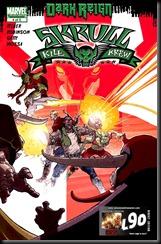 P00060 - Dark Reign - Skrull Kill Krew howtoarsenio.blogspot.com #4