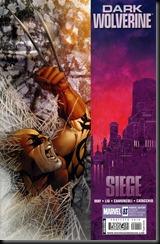 P00054 - Dark Reign - Dark Wolverine howtoarsenio.blogspot.com #83