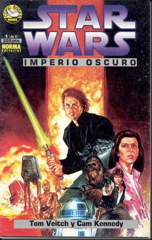 Imperio Oscuro I