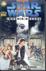 P00004 - Imperio Oscuro I #4