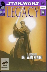 P00016 - Star Wars - Legado #3