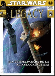 P00020 - Star Wars - Legado #1