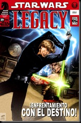 P00039 - Star Wars - Legado #4