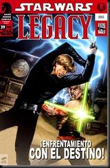 P00039 - Star Wars - Legado #4