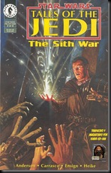P00002 - SW - 06 La Guerra Sith #6