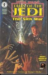 P00002 - SW - 06 La Guerra Sith #6
