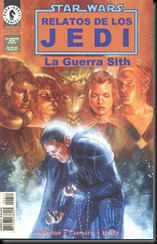 P00006 - SW - 06 La Guerra Sith #6