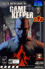 P00003 - GameKeeper howtoarsenio.blogspot.com #3