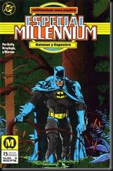 P00023 - Especial millenium - Batman y Espectro.howtoarsenio.blogspot.com #23
