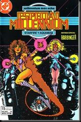P00042 - 42 Teen Titans - Spotlight #20