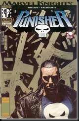 P00007 - Punisher MK v2 #7