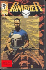 P00008 - Punisher MK v1 #8