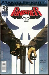 P00015 - Punisher MK v2 #15