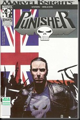 P00018 - Punisher MK v2 #18