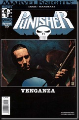 P00025 - Punisher MK v2 #25