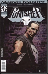 P00026 - Punisher MK v2 #26