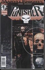 P00028 - Punisher MK v2 #28