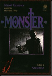 P00002 - Monster  - Asesinato.howtoarsenio.blogspot.com #2