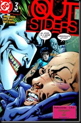 P00003 - 03 - Outsiders -  - Looking for Trouble #3