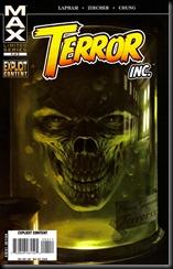 P00004 - Terror Inc #5