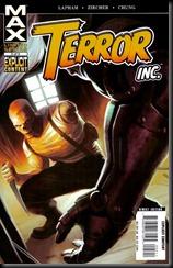 P00005 - Terror Inc #5