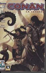 P00014 - Conan - La Leyenda #13