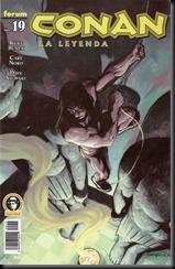 P00020 - Conan - La Leyenda #19