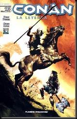 P00024 - Conan - La Leyenda #23