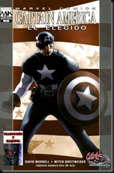P00003 - Capitan America - The Chosen #3