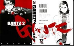 P00002 - Gantz - Tomo howtoarsenio.blogspot.com #2