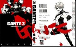 P00003 - Gantz - Tomo howtoarsenio.blogspot.com #3