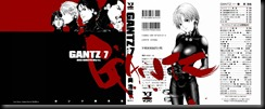 P00007 - Gantz - Tomo howtoarsenio.blogspot.com #7