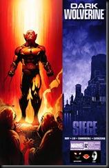 P00007 - Siege 06 - Dark Wolverine #82