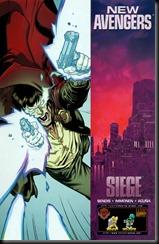 P00016 - Siege 15 - New Avengers #62
