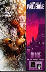 P00017 - Siege 16 - Dark Wolverine #83