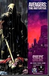 P00018 - Siege 17 - Avengers La Iniciativa #33