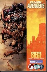 P00041 - Siege 40 - Dark Avengers #16