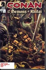 P00003 - Conan - Los demonios de Khitai 03 de howtoarsenio.blogspot.com #4