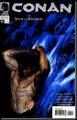 P00004 - Conan - El dios de la medianoche #5