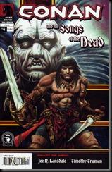 P00004 - Conan - Las canciones de los muertos  howtoarsenio blogspot com #4