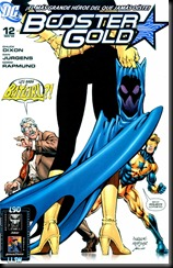 P00014 - Booster Gold #12